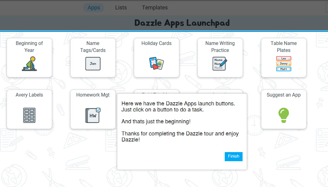 Dazzle_App_Launchpad_Welcome.jpg